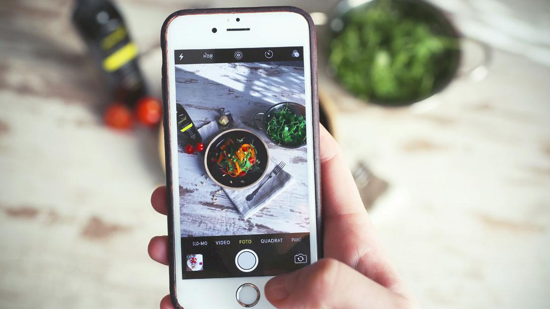 Food-Blogs aus Stuttgart und Region