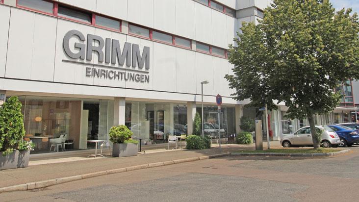 Grimm Einrichtungen