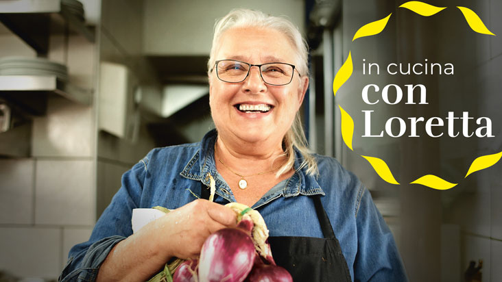 In Cucina con Loretta