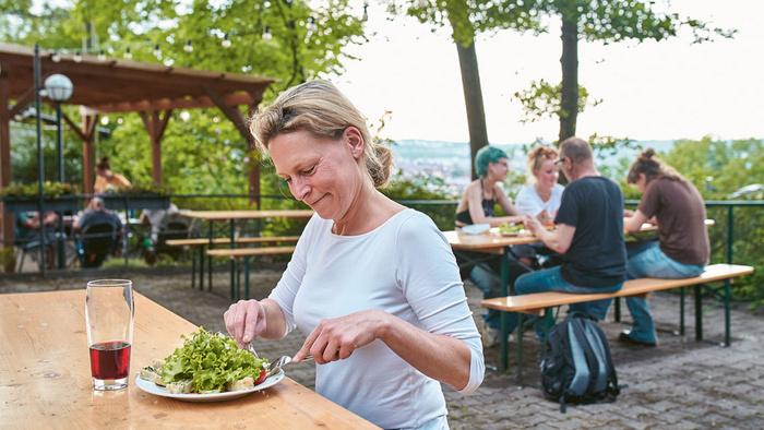 Gaststätte Ratze