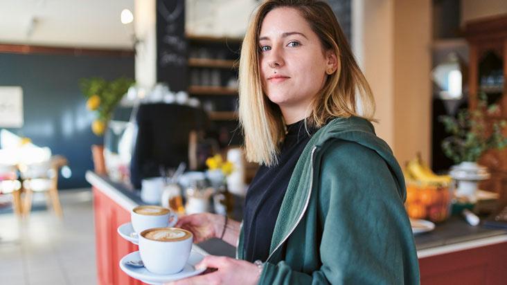 Café Silberknie