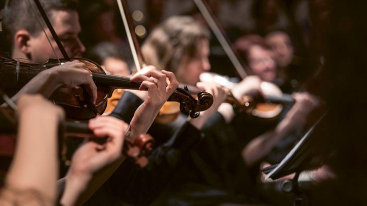 Stuttgarter Schlosskonzerte: Fabelhafte Filmmusik