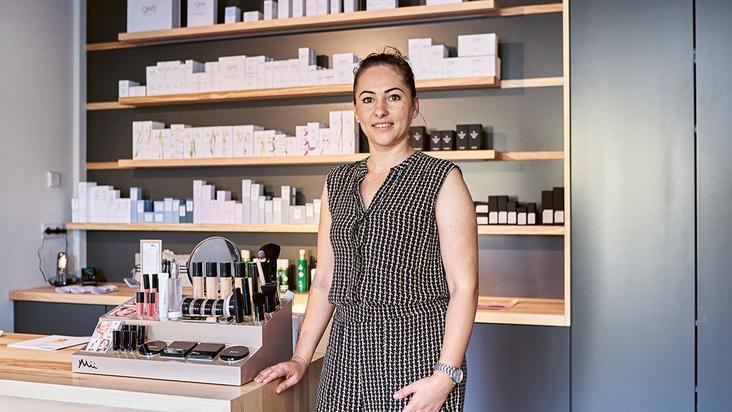 Mein Kosmetikstudio