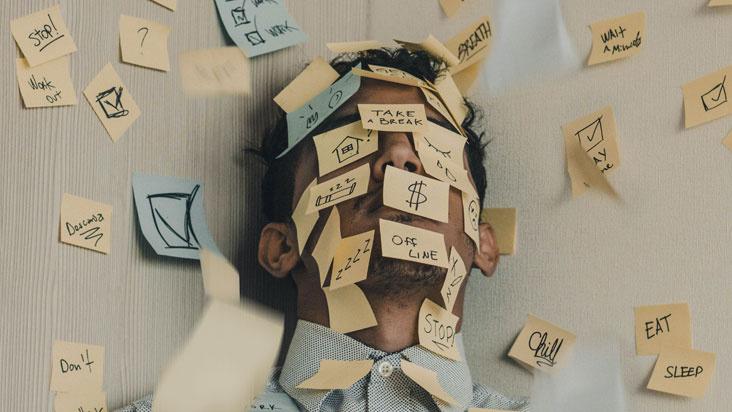 Stresskompetenz kann man lernen