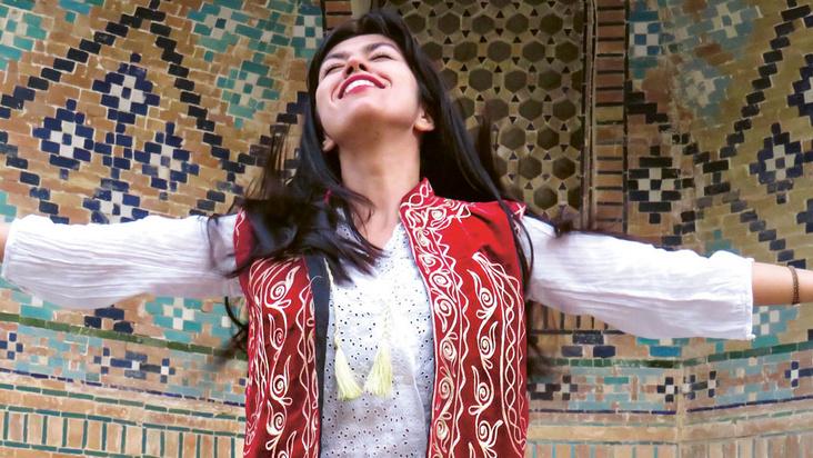 My little Bukhara
