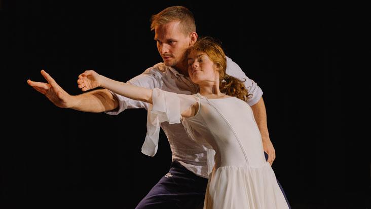Die Tanz-Kompanie