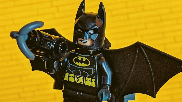 Batman und seine Gegner