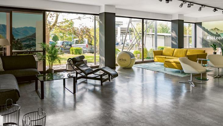 Revive Interior