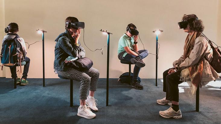 Scope - The Digital Future Unconference