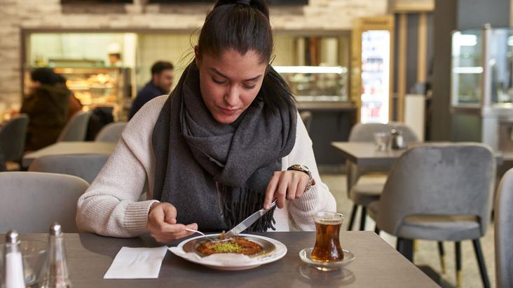 Tevhid Restaurant