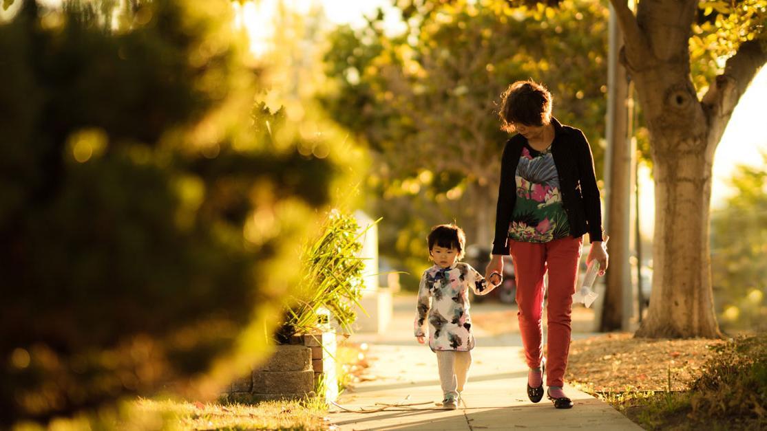 Spannende Familienführungen im Kessel