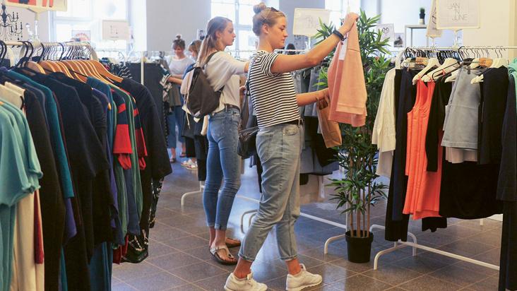 FAEX – Fashion Exchange