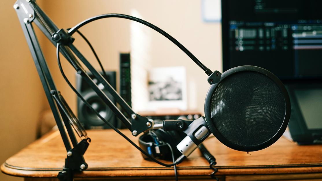 Die spannendsten neuen Podcasts aus Stuttgart