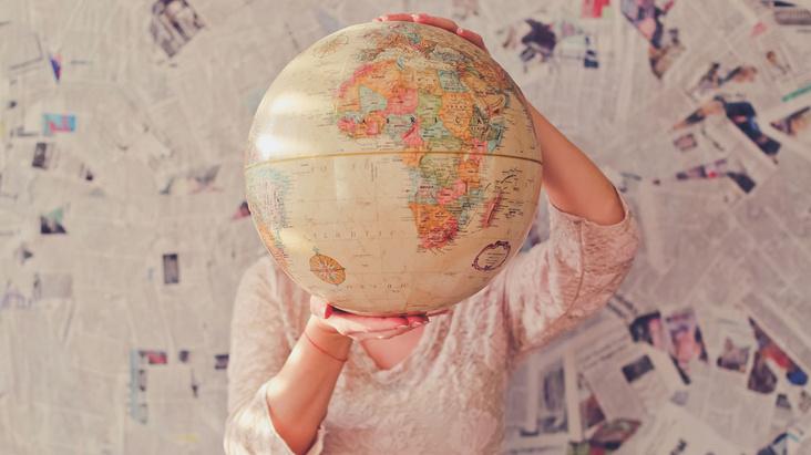 Weltwärts