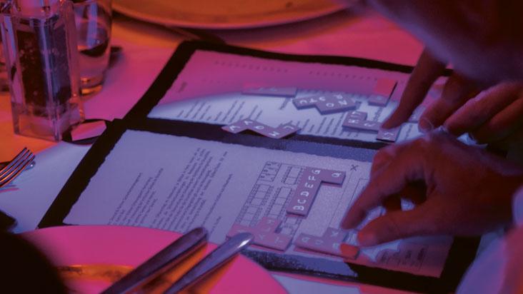 Ex-Eat - Das Rätseldinner: Staffel 1