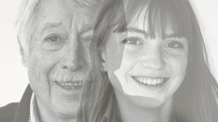 70:20 - Generationen im Dialog