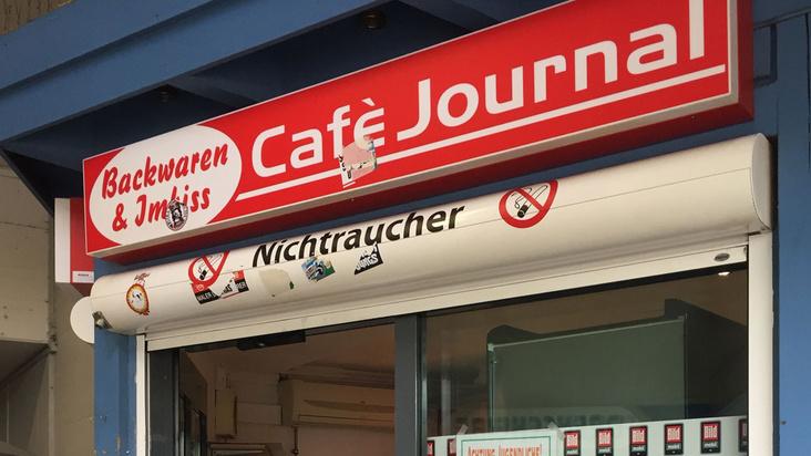 Cafè Journal