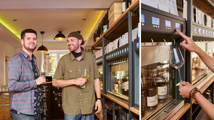 Sitt Weinbar & Shop