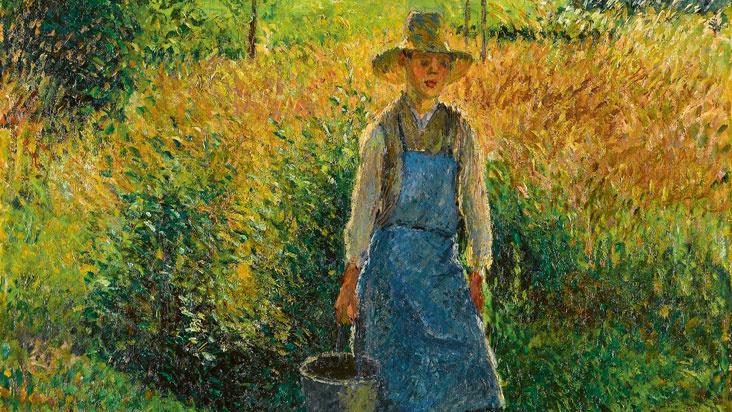 Mit allen Sinnen! Französischer Impressionismus