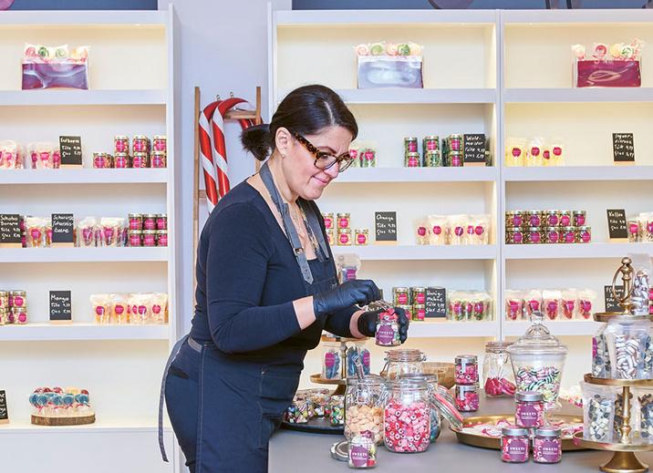Sweets Bonbonmanufaktur
