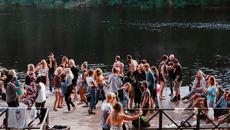 Stadt- & Sommerfeste